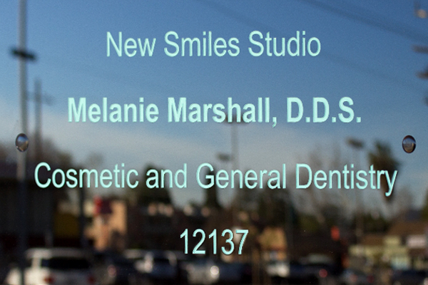 Contact Us at New Smiles Studio